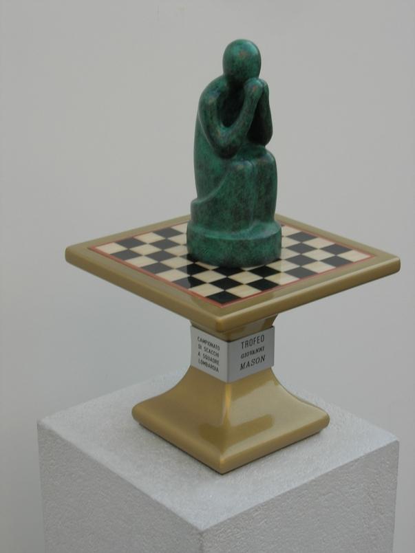 Trofeo Giovanni Mason